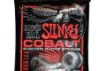 ERNIE BALL SLINKY COBALT 2715