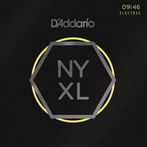 D`ADDARIO NYXL0946 009-046