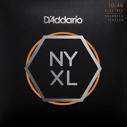 D`ADDARIO NYXL1046 010-046