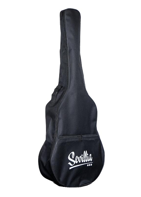 Sevillia GB-A40 чехол для классической гитары
