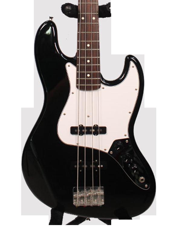 Fujigen Jazz Bass FGN JJB-5R