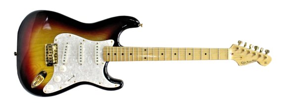 Tokai Custom Edition Stratocaster