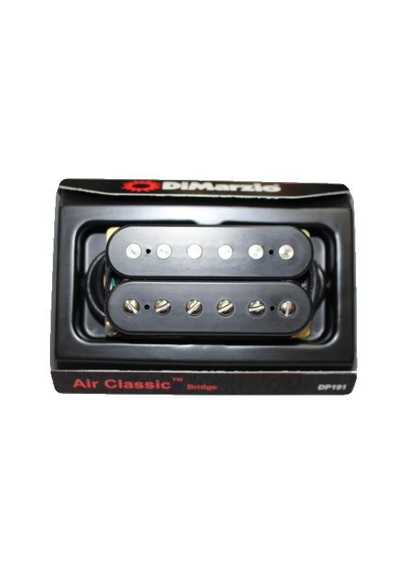 DIMARZIO DP191BK Air Classic Звукосниматель