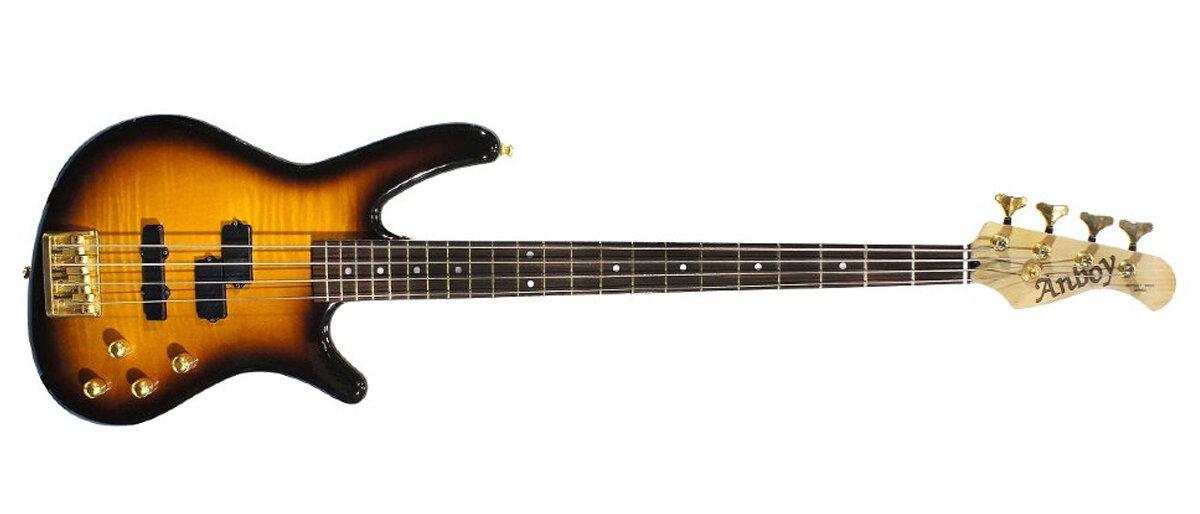 Anboy OSB-55 SB Бас-гитара