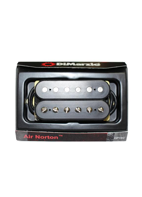 DIMARZIO DP193BK Air Norton Звукосниматель
