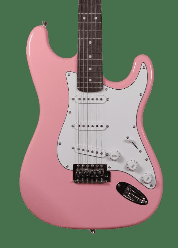 Selder Stratocaster