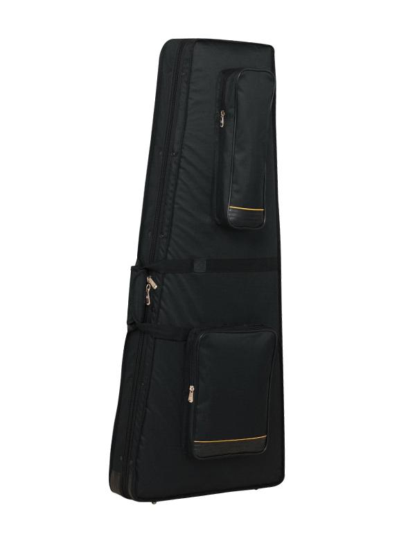 Rockcase RC 20918 B полужесткий кейс для эл. гитары Flying V