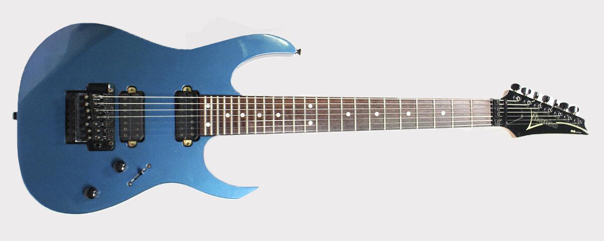 Ibanez RG 7-string