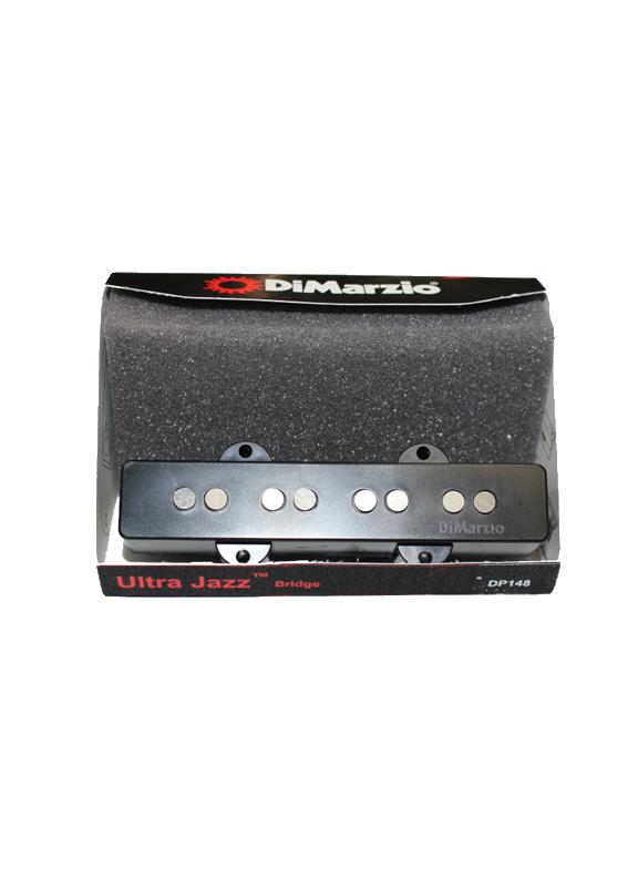 DIMARZIO DP148BK Ultra Jazz Звукосниматель
