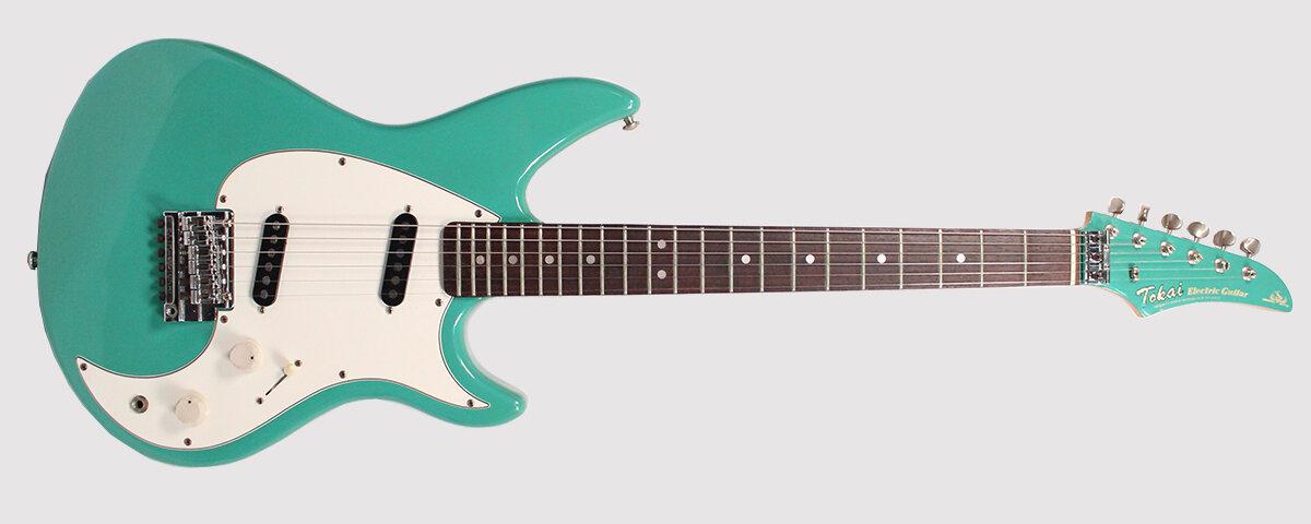 Tokai Electric Guitar Original Series