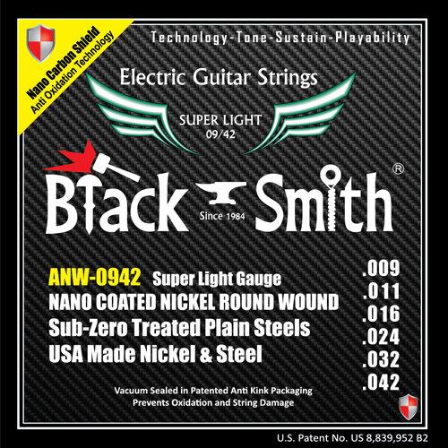 Blacksmith ANW-0942 009-042
