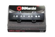 DIMARZIO DP147BK Ultra Jazz Звукосниматель