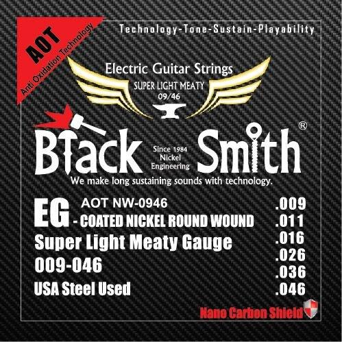 Blacksmith ANW-0946 009-046