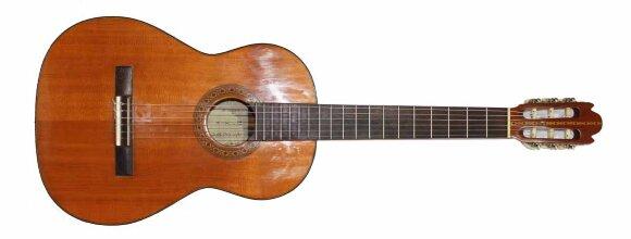 SY-17B Классическая гитара