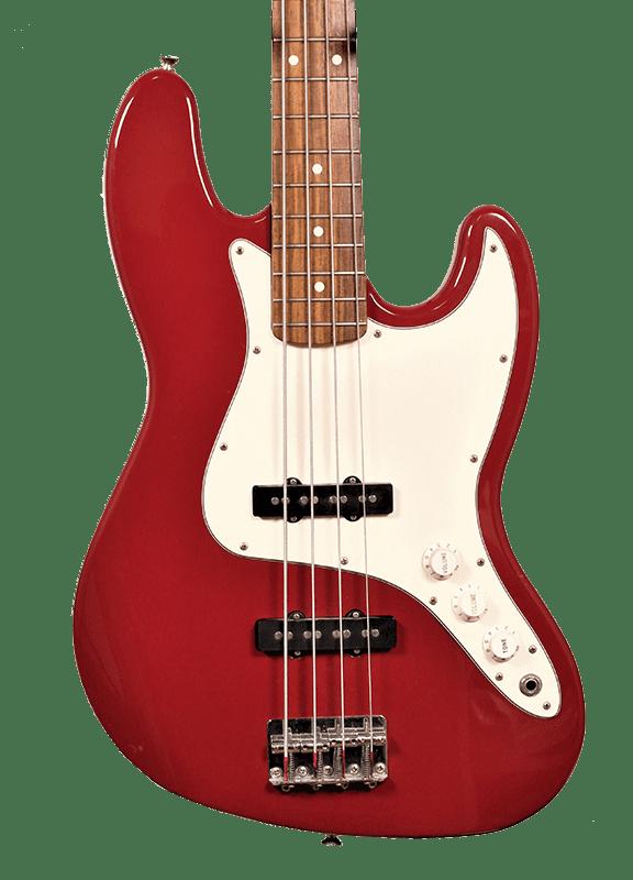 Fender Jazz Bass STD Mexico