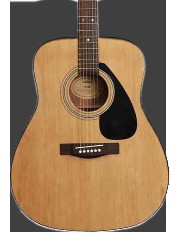 YAMAHA F-310 Акустическая гитара Б/У