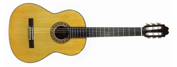 KODAIRA GUT GUITAR E-200 Классическая гитара