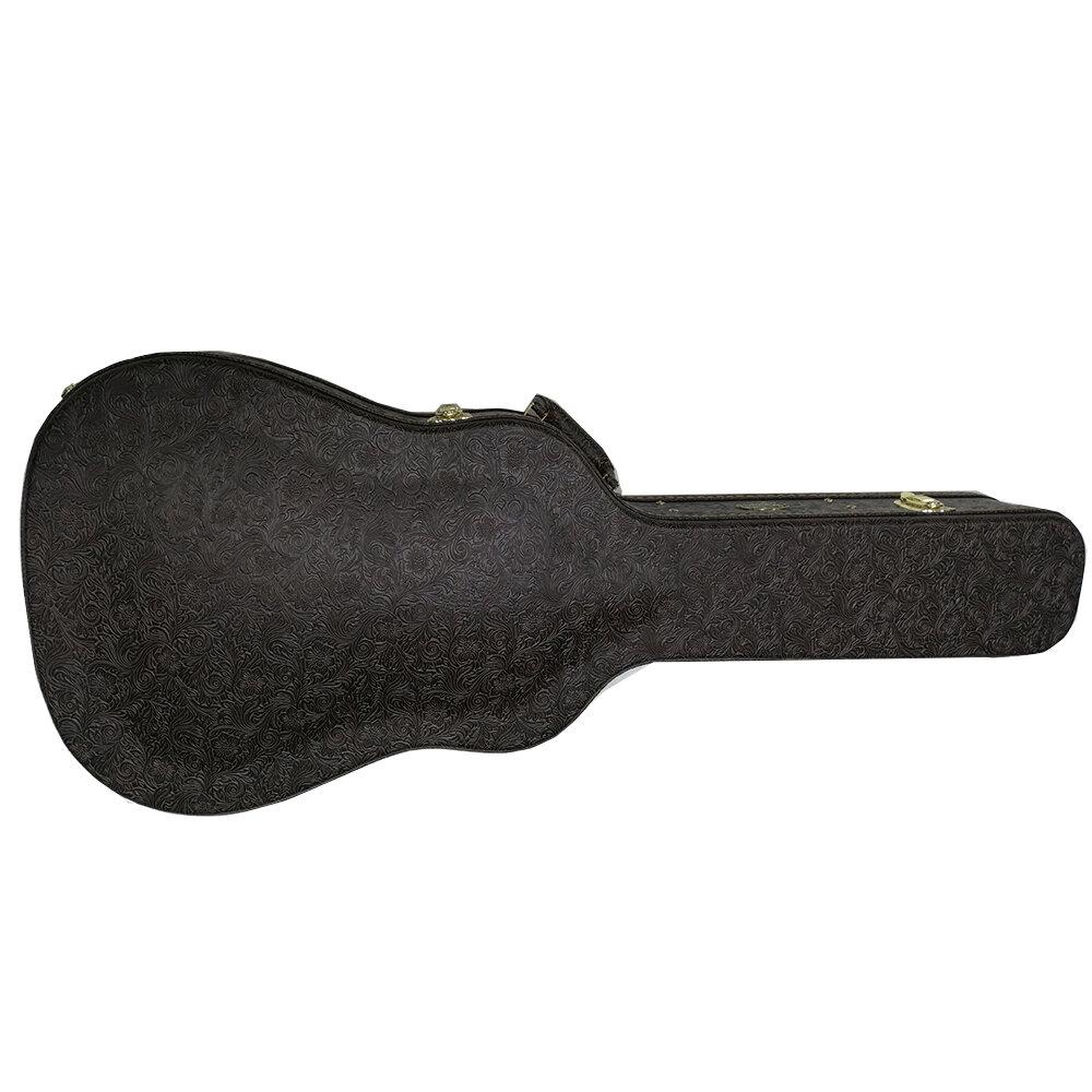 FAMOSA H-W3B Кейс для акустической гитары