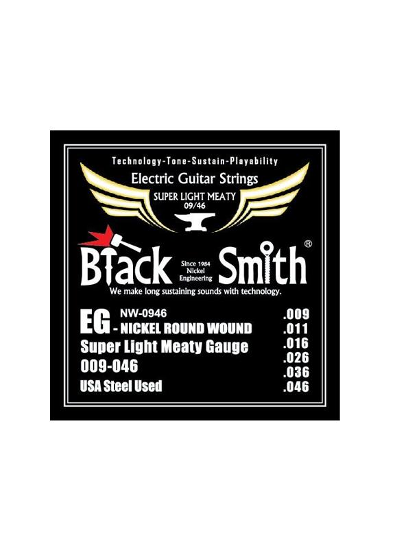 Blacksmith NW-0946