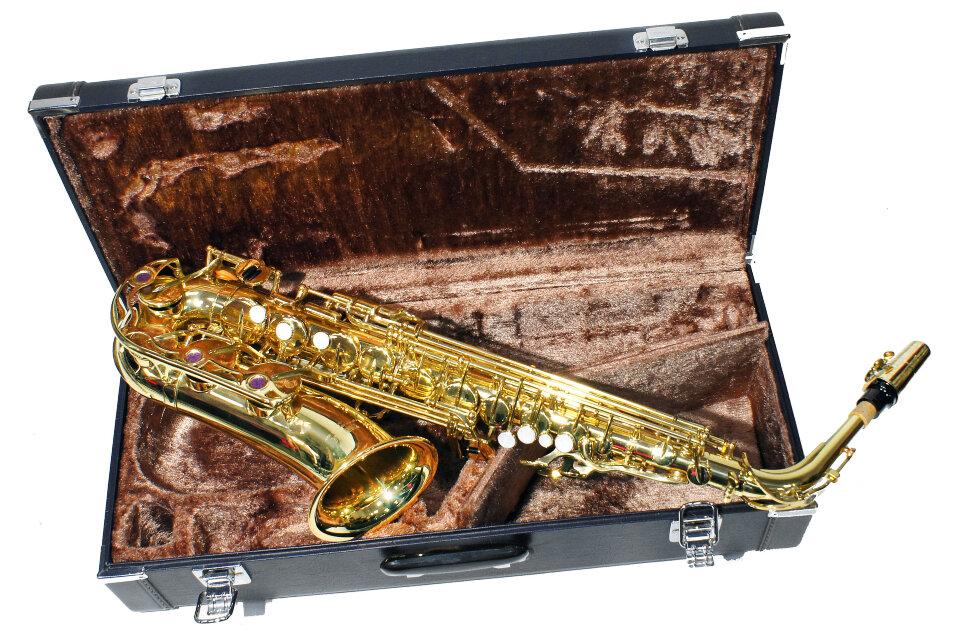 YAMAHA YAS-34 Саксофон