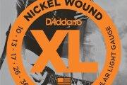 D`ADDARIO EXL110 010-046