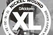 D`ADDARIO EXL148 012-060