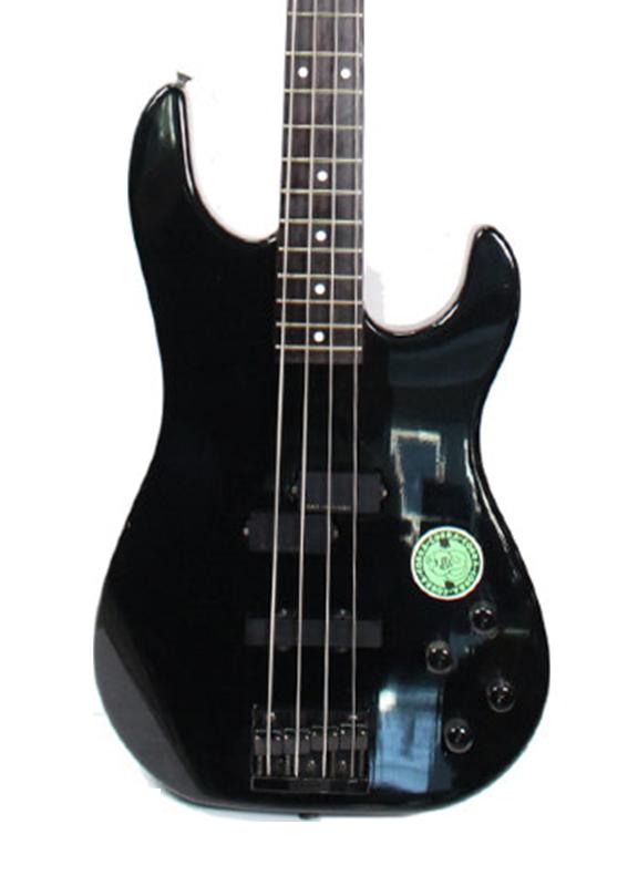 FERNANDES PJ-60S Бас-гитара
