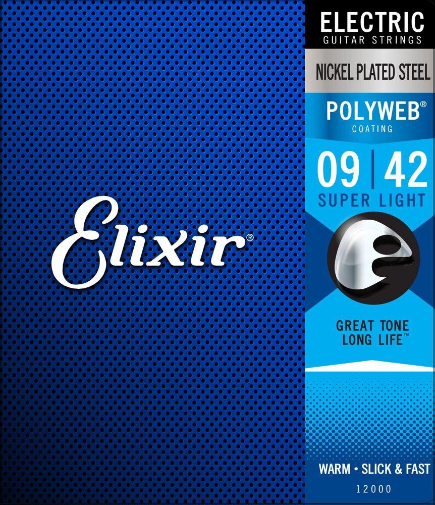 ELIXIR 12000 009-042