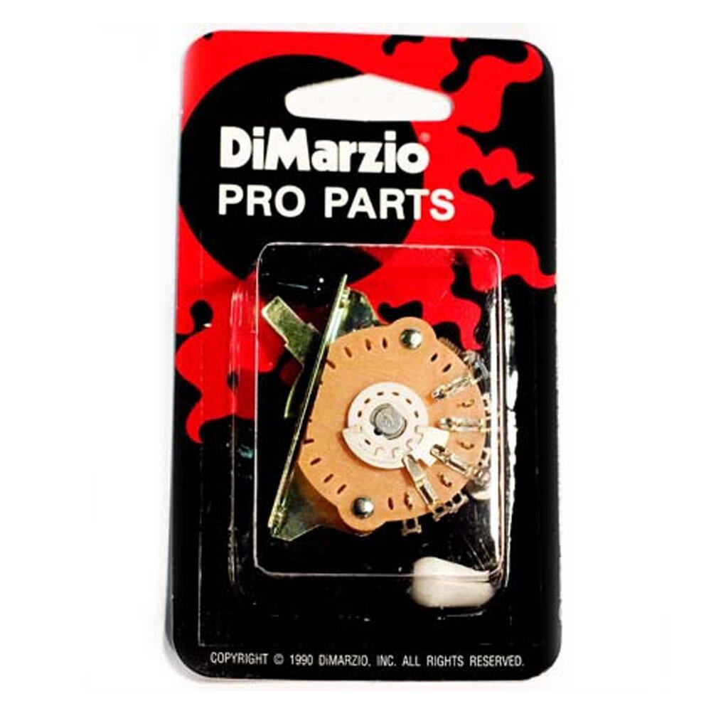 DIMARZIO EP1105 переключатель Telecaster. 3-х позиционный