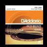 D`ADDARIO EZ900 010-050