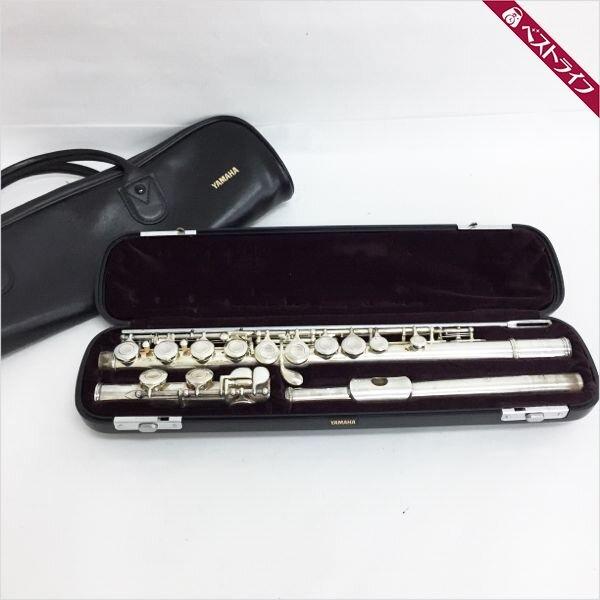 YAMAHA флейта 311 II SV925