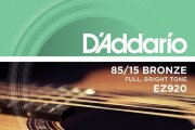 D`ADDARIO EZ920 012-054