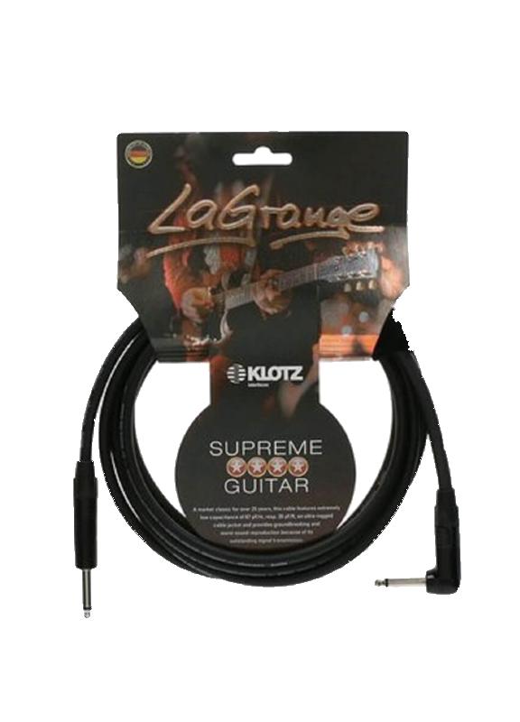 KLOTZ LAPR0450 Кабель гитарный LaGrange 4,5м