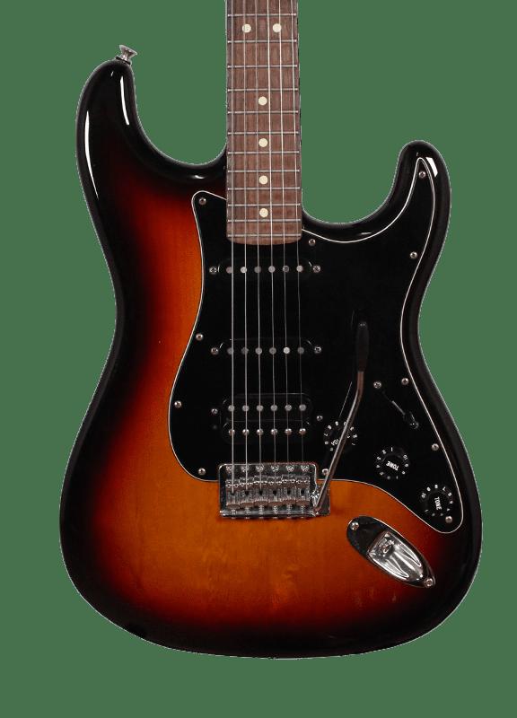 Fender USA Special Stratocaster 2011