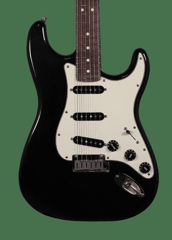 Fender USA Stratocaster 1984