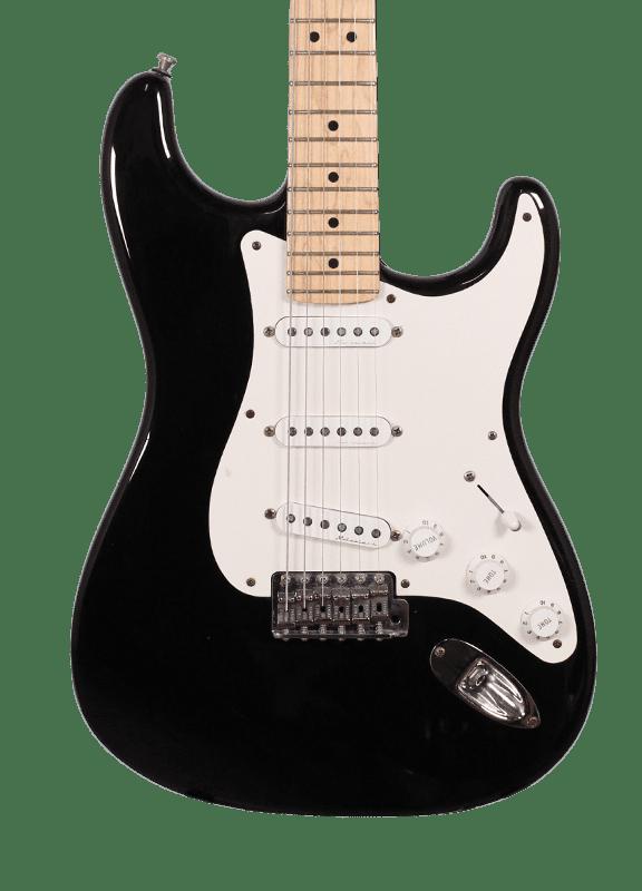 Fender USA Stratocaster Eric Clapton Signature