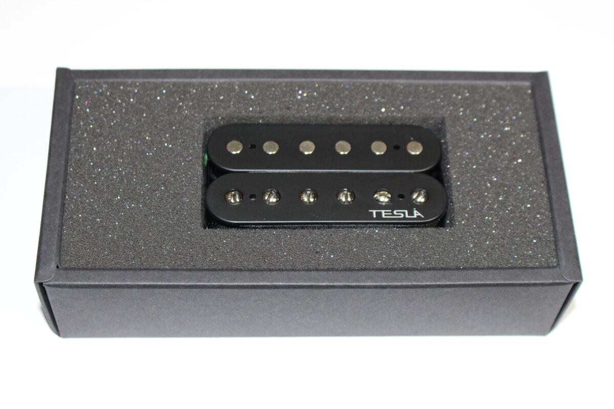 TESLA PLASMA-3/BK/BR Звукосниматель