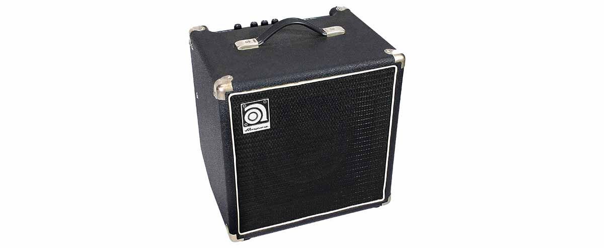 Ampeg BA-110 Комбоусилитель для бас-гитары