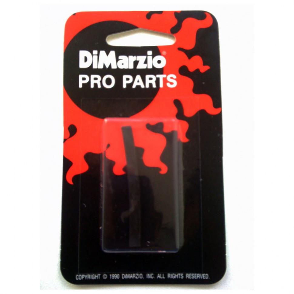 DIMARZIO FG-1000GR Порожек для электрогитары, граф