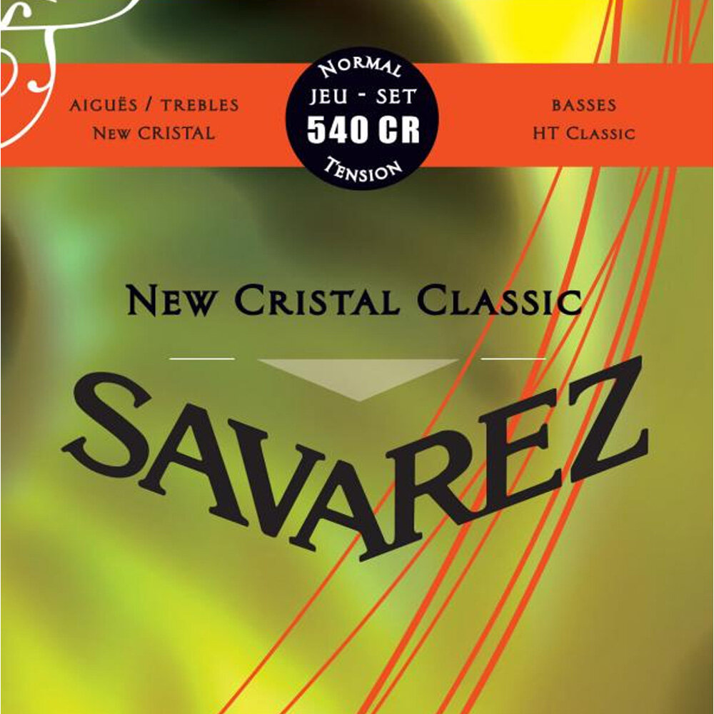 SAVAREZ 540CR