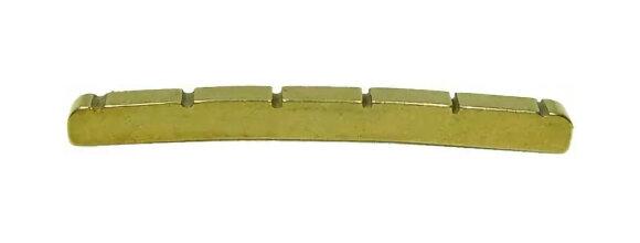 HOSCO NTB10 Верхний порожек, врезной Fender Style,