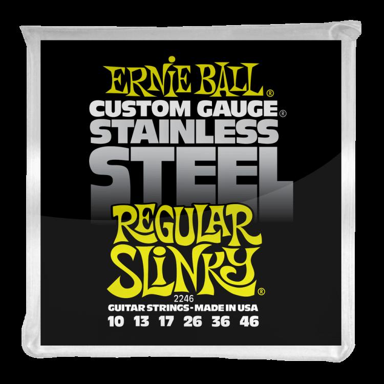 ERNIE BALL 2246 010-046