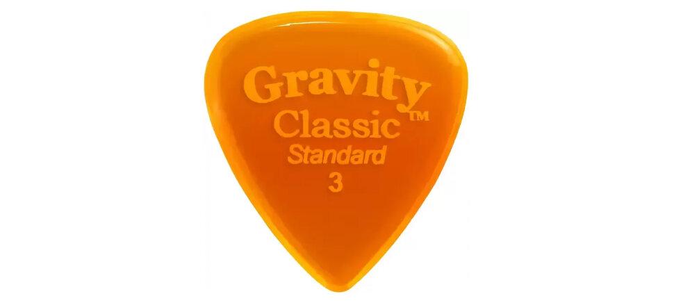 Gravity Classic Standart 3 Медиатор