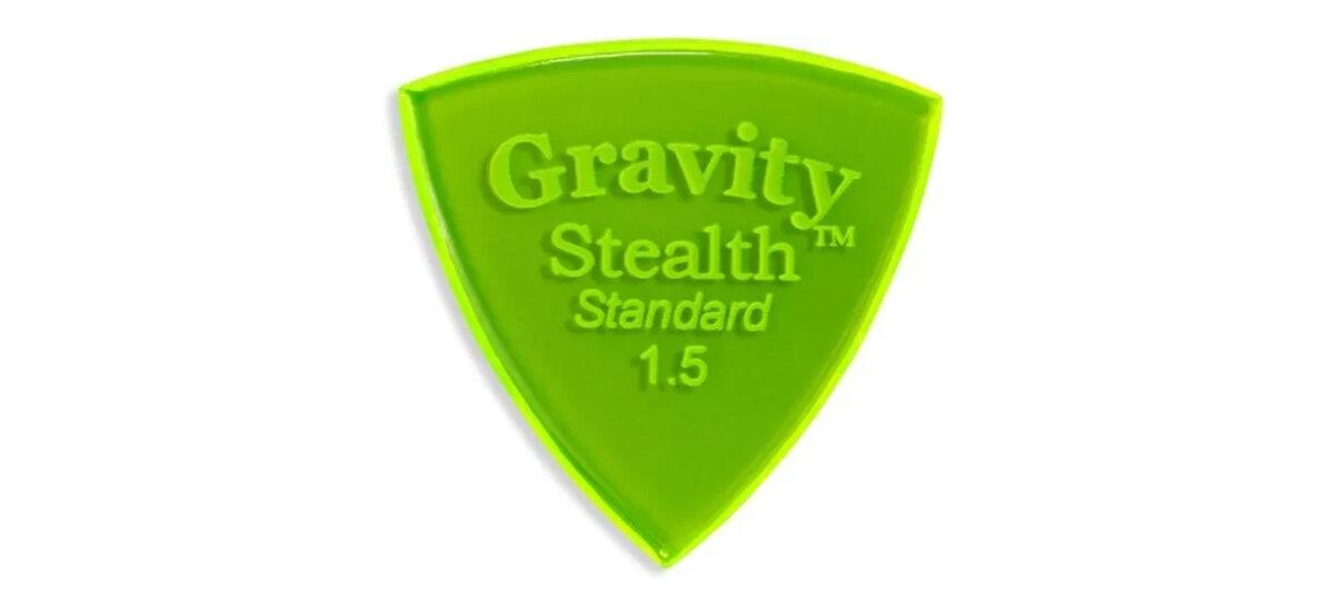 Gravity Stealth Standart 1.5 Медиатор