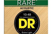 DR RPL-10 Extra Light 010-048