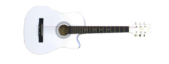"""Chord 3830 Акустическая гитара 38"""""""