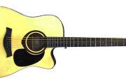 GoGo Акустическая гитара