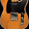 Fender Custom Shop '52 Telecaster Art Esparza 1990 Электрогитара Б/У