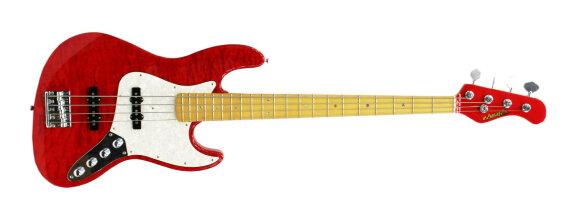 Edwards by ESP E-T-125 Бас-гитара