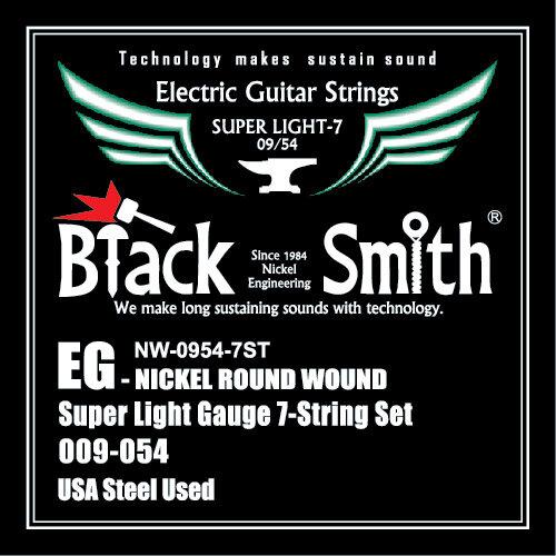 Blacksmith NW-0954-7st 009-054
